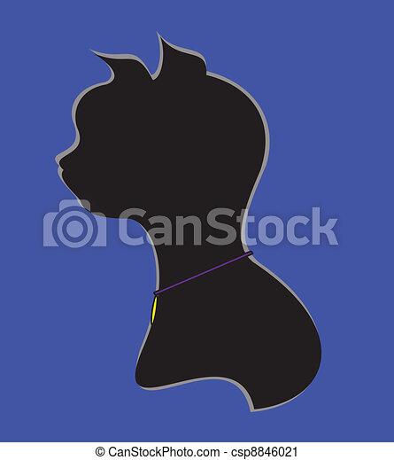 black cat  - csp8846021