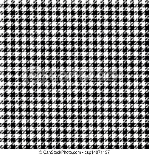 Black Checkered Background Black And White Checkered