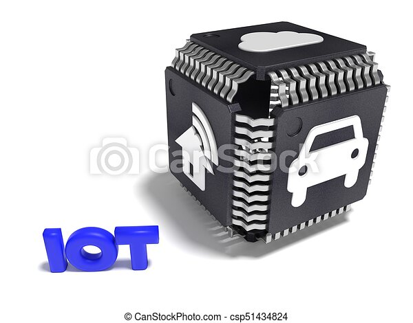Black Cube Concept Art