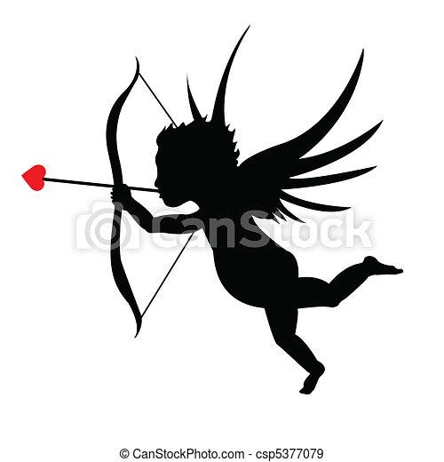 black cupid