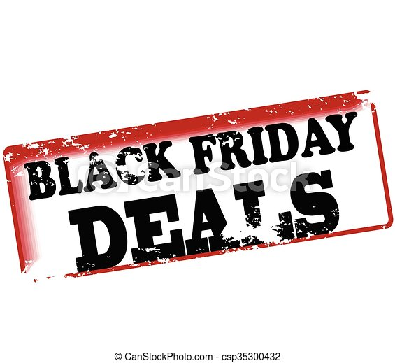 rubber stamp with text black friday deals inside vector vectors rh canstockphoto com black friday shopping clip art black friday clip art free
