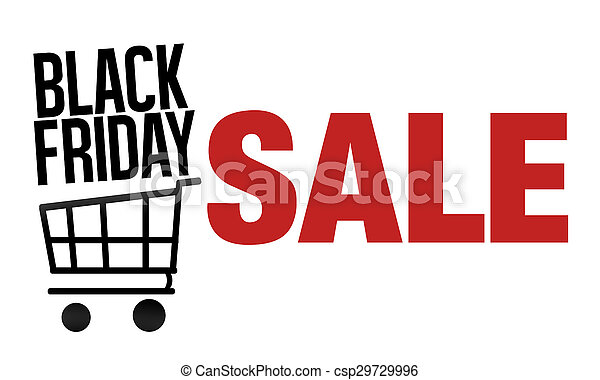 Black Friday Sale - csp29729996