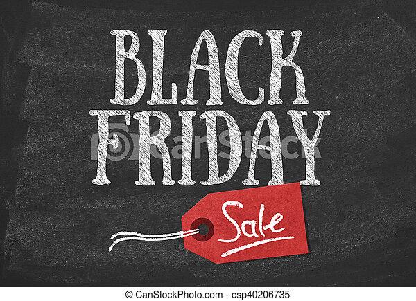 Black friday sale - csp40206735