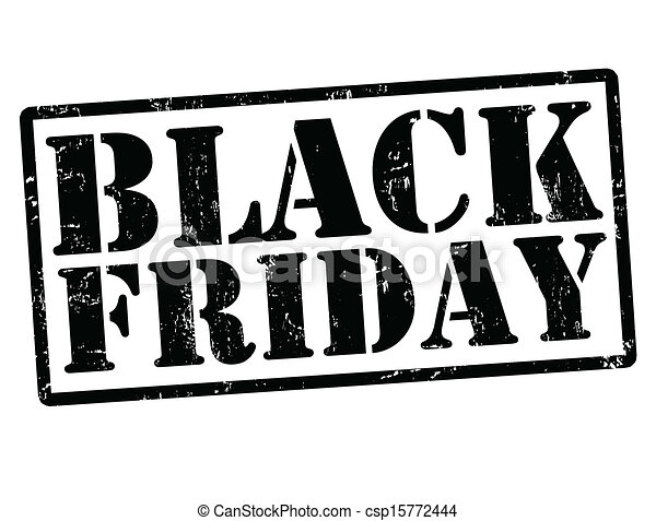 black friday stamp black friday grunge rubber stamps on white rh canstockphoto com black friday clip art free bogo 1/2 off good friday clip art black and white