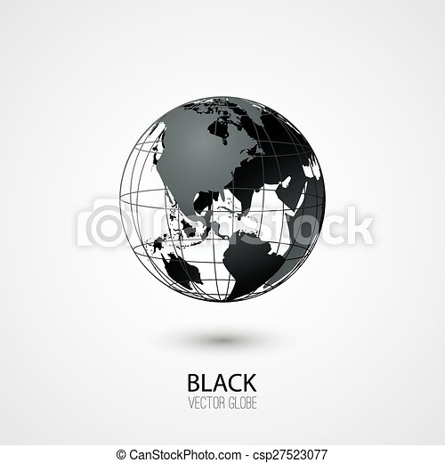 Black Globe   Csp27523077