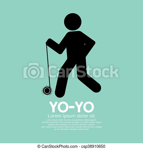 black graphic symbol yoyo player vector illustration Elder Abuse and Neglect Elder Abuse Posters