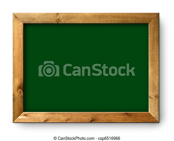 black green blackboard black board copy space - csp6516966