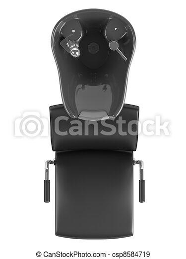 Hair Spa Chair