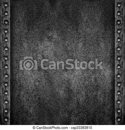 Black metal texture High Resolution Black Metal Texture Csp33383810 Can Stock Photo Black Metal Texture Or Rough Pattern Background