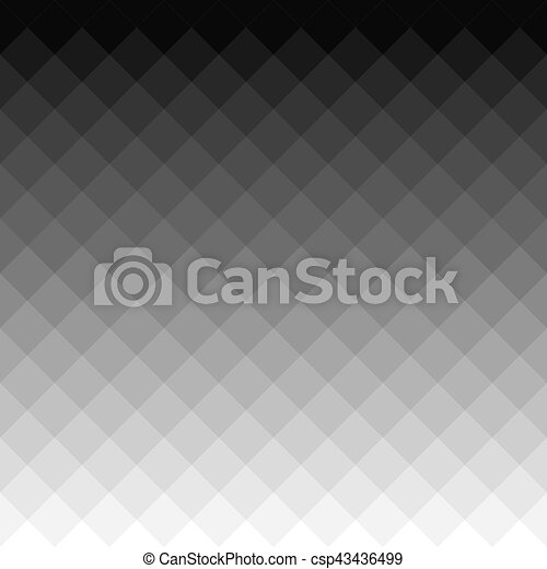 Black N White Gradient Contour Abstract 3d Geometrical Cubes Seamless Pattern Background For Wallpaper Pattern Web Blog Surface Textures Graphic