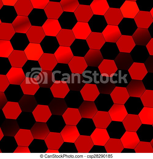 Black Red Abstract Background Black Red Abstract Digital Background Technology Texture Beautiful Simple Picture With