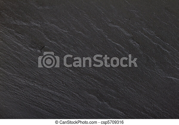 Black Slate Texture With Black Rock Background Texture Csp5709316 Rock Texture Dark Grey Black Slate Or
