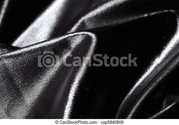 black satin - csp5840806