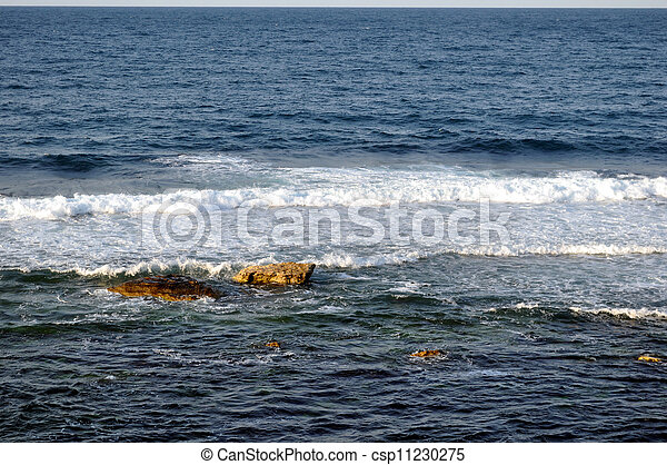 Black sea - csp11230275