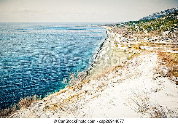 Black Sea - csp26944077