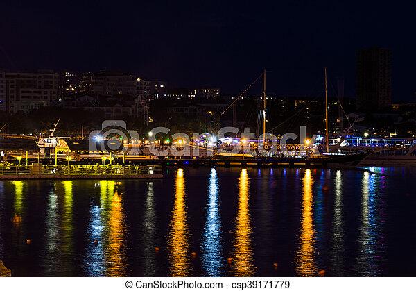 Black Sea - csp39171779