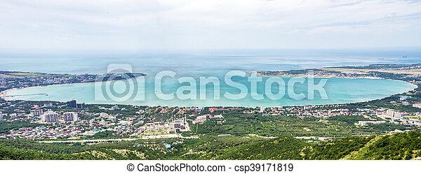 Black Sea - csp39171819