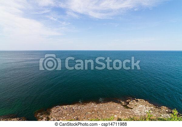 Black Sea - csp14711988