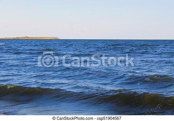 Black sea - csp51904567