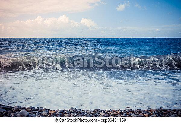 Black sea - csp36431159