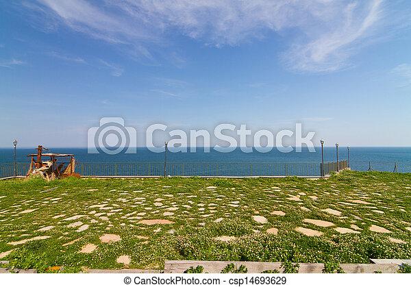 Black Sea - csp14693629