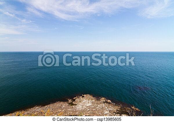 Black Sea - csp13985605