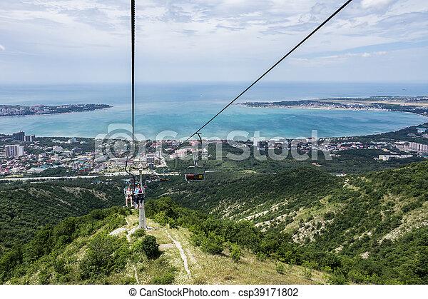 Black Sea - csp39171802