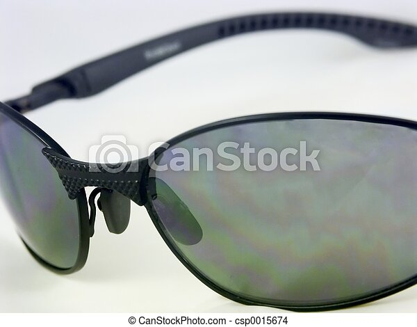 Black Shades - csp0015674