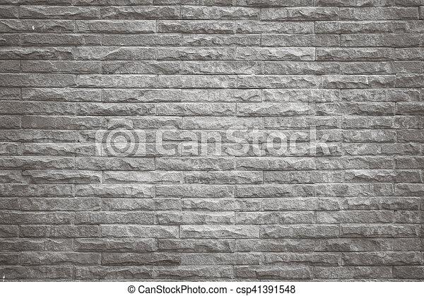 black stone wall texture cladding black stone wall texture background csp41391548 black background