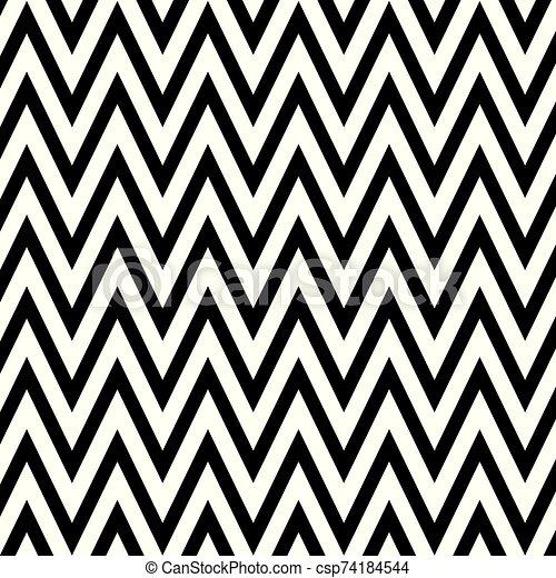 Zig zag background, seamless pattern — Stock Vector © kovalto1 ... | 470x450