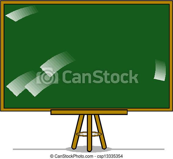 Blackboard - csp13335354
