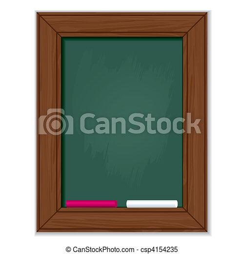 Blackboard - csp4154235