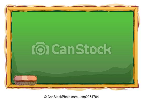 Blackboard - csp2384704