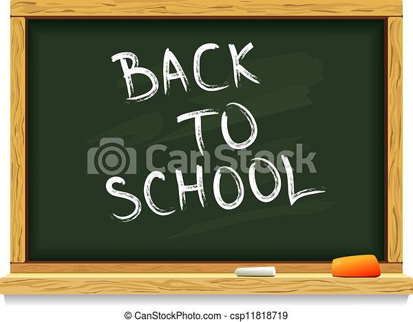 Blackboard - csp11818719