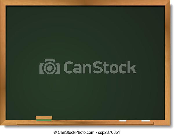 Blackboard - csp2370851