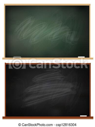 Blackboard - csp12816304