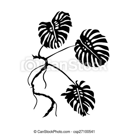 bladeren monstera eps vector zoek naar clipart illustratie tekeningen beelden en grafieken. Black Bedroom Furniture Sets. Home Design Ideas