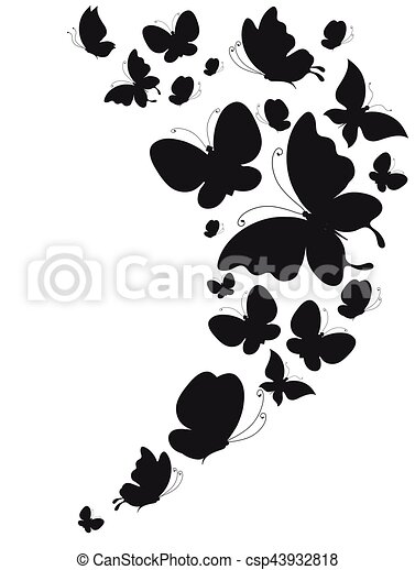 blanc noir papillon clipart vectoris recherchez illustrations dessins et images. Black Bedroom Furniture Sets. Home Design Ideas