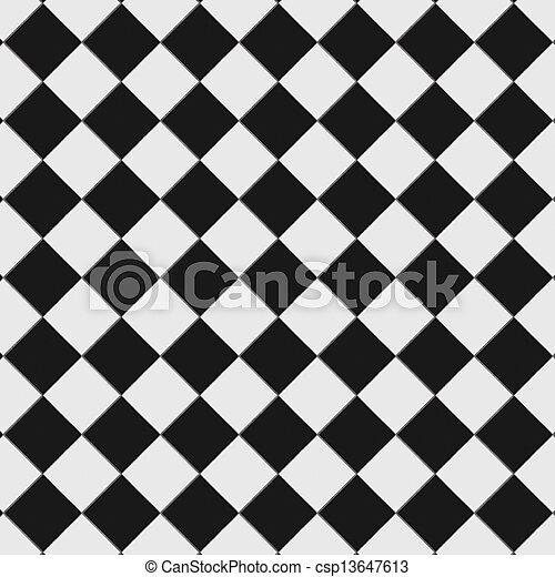 Blanco a cuadros negro piso azulejos a cuadros piso for Azulejo a cuadros blanco y negro barato