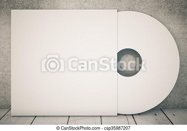 blanco, cd - csp35987207