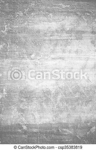Trasfondo abstracto blanco - csp35383819