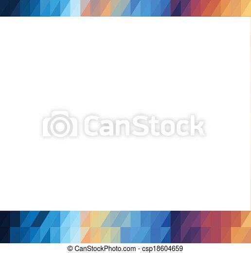 blank banner - csp18604659