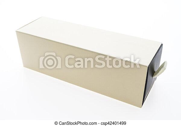 Blank box - csp42401499