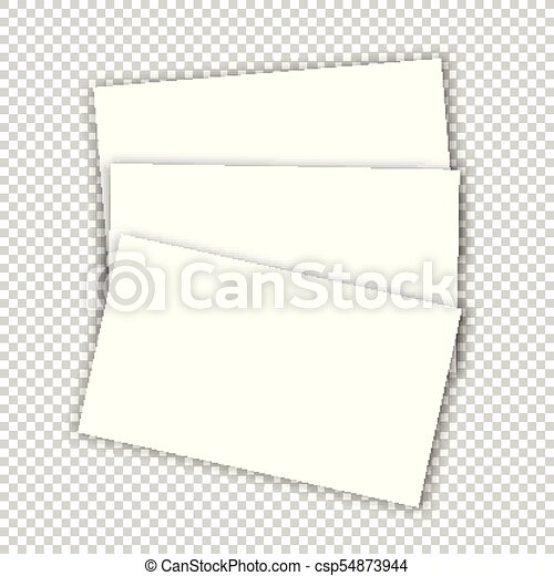 Blank business card with shadow mockup cover template blank blank business card with shadow mockup cover template csp54873944 reheart Gallery