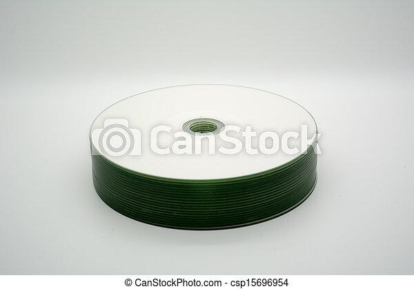 blank dvd - csp15696954