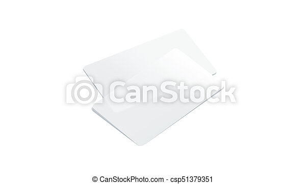 Blank plastic transparent business cards mockup isolated 3d blank plastic transparent business cards mockup isolated 3d rendering clear pvc namecard mock up with rounded corners empty acrylic horizontal customer reheart Gallery