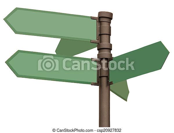 blank street signs wwwpixsharkcom images galleries