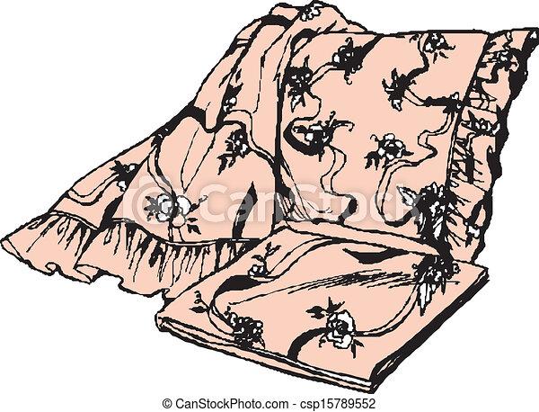 blanket - csp15789552