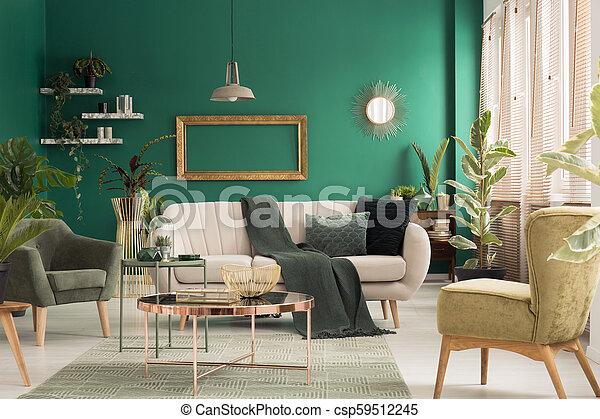 Groovy Blanket On Sofa Creativecarmelina Interior Chair Design Creativecarmelinacom