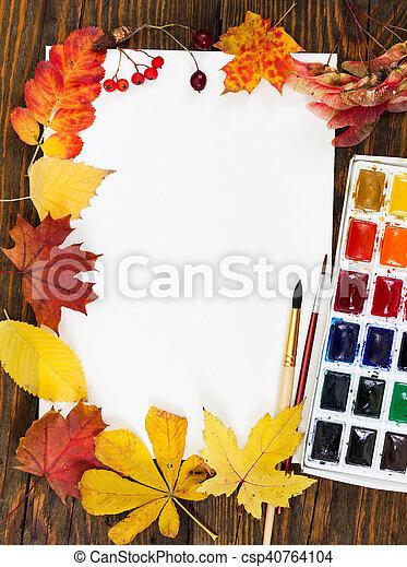 Tolle Herbst Färbung Blatt Fotos - Beispiel Wiederaufnahme Vorlagen ...
